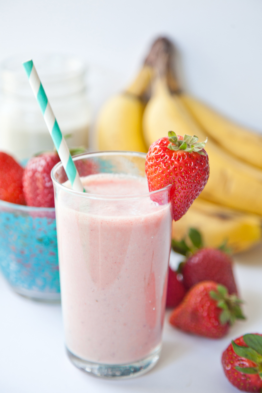 My Favorite Nutritional Smoothies – Jenny Rich Fit